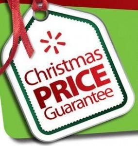Christmas Price